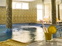 Spa centre in hotel Holiday